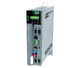 Bộ điều khiển Servo (PacDrive) C200 /C200 A2 Elau - ELau Vietnam